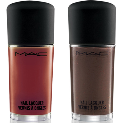 MAC Holiday 2010 A Tartan Tale Makeup Collection nail lacquer MAC A Tartan Tale Collection for Holiday 2010   Information, Photos, Prices