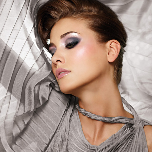 Make Up Factory Metallic Glamour Collection for Holiday 2010 ...