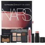 NARS Holiday 2010 Gift Sets