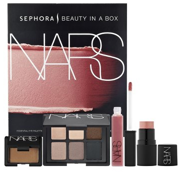Nars Holiday 2010 Gift Sets Beauty Trends And Latest