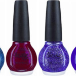 OPI The One Less Lonely Girl Collection by Nicole for Holiday 2010 – Winter 2011