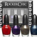Sephora by OPI Rocker Chic Mini Collection