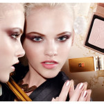 Yves Saint Laurent Metallic Colorama Collection for Holiday 2010 – New Photos
