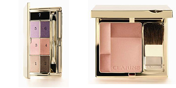 clarins make up in USA