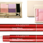 Clarins Neo Pastels Collection for Spring 2011 – Information, Photos, Prices