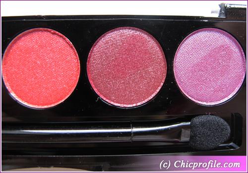 L.A. COLORS 5 Color Metallic Eyeshadow Palette in Wildflowers ...