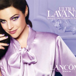 Lancome Ultra Lavande Collection for Spring 2011 by Aaron de Mey