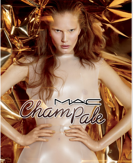 MAC Cham Pale Collection Holiday 2010 Winter 2011 MAC Cham Pale Makeup Collection for Holiday 2010 Winter 2011 – Official Information + Photos