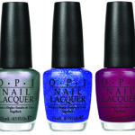 OPI & Katy Perry Nail Polish Collection for Spring 2011 – New Photos