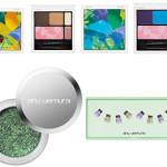 Shu Uemura Makeup Collection for Spring 2011 – Sneak Peek