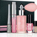 The Body Shop Makeup Collection for Winter 2010