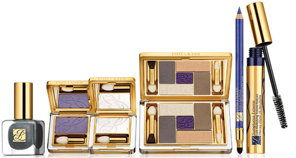 Estee Lauder Spring 2011 Wild Violet Collection products Estee Lauder Wild Violet Collection for Spring 2011 & Wild Elixir Fragrance Official Information, Photos, Prices