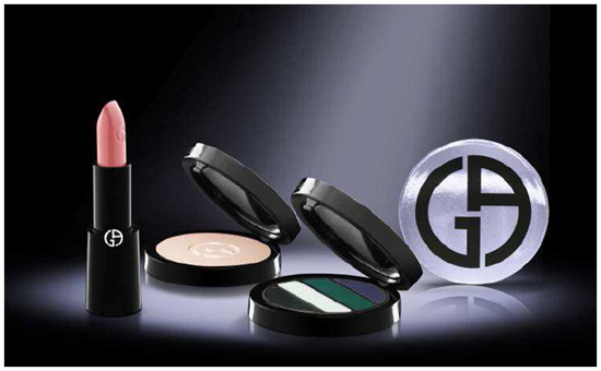 Giorgio Armani Spring 2011 Transluminence Collection Giorgio Armani Transluminence Collection for Spring 2011 Information, Photos, Prices