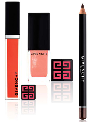 Givenchy Spring 2011 gloss nail polish Givenchy Naivement Couture Collection for Spring 2011 Information, Photos, Prices
