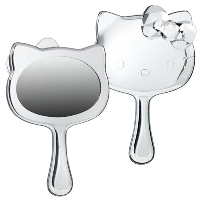 Hello Kitty 2011 Collection mirror Hello Kitty Collection for Spring 2011 Limited Edition