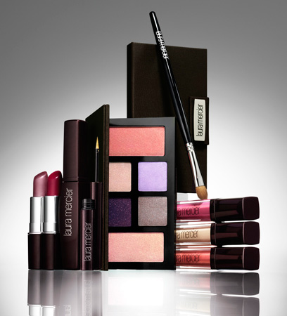 Laura Mercier Spring 2011 Silk Road Collection Laura Mercier Silk Road Collection for Spring 2011 Sneak Peek