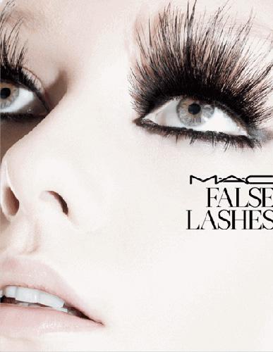 MAC False Lashes Mascara for Holiday 2010 - Winter 2011 ...