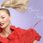 RMK Spring Shimmer Collection for Spring – Summer 2011 – Sneak Peek & Photos
