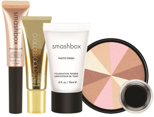 Smashbox Wish 2 Collection For Holiday 2010 Information