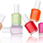 Essie Navigate Her Collection for Spring 2012 – Information, Photos & Prices