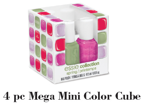 Essie Navigate Her Collection For Spring 2012 Information Photos Amp Prices Beauty Trends And