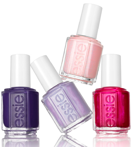 Essie Resort Collection Spring 2012 Essie Resort Collection for Spring 2012   Information, Photos & Prices
