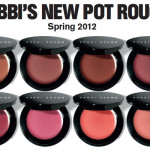 Bobbi Brown Pot Rouge Lips & Cheeks for Spring 2012 – New Packaging