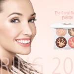 Chantecaille Makeup Collection for Spring 2012 – Information, Photos & Prices