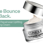 Clinique Repairwear Uplifting Firming Cream for Spring 2012 – Information, Photos & Prices
