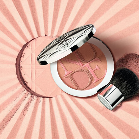 Dior Croisette Collection Summer 2012 promo Dior Croisette Collection for Summer 2012   Information, Photos & Prices