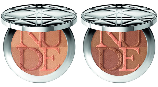 Dior Enhancing Healthy Glow Powder Zenith Sunset Summer 2012 Dior Croisette Collection for Summer 2012   Information, Photos & Prices