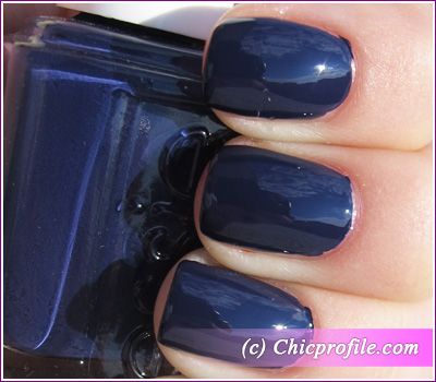 Essie No More Film Polish from Resort Spring 2012 Collection ...