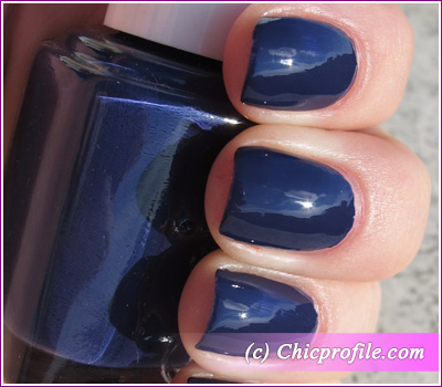 Best 25 Dark Blue Nails Ideas On Pinterest Fall Nail Polish For Navy Matte