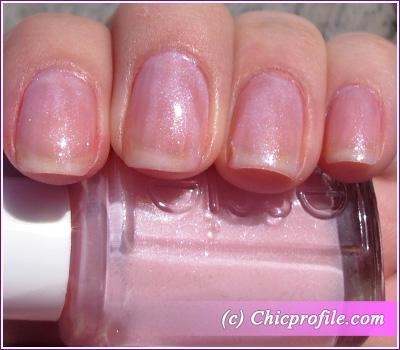 Essie resort nail polish collection