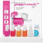 Essie Poppy Razzi Nail Polish Collection for Summer 2012 – Info, Photos & Prices