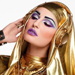 Illamasqua Human Fundamentalism Collection for Spring – Summer 2012 – All Promo Photos, Information & Prices