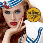 MAC Hey, Sailor Collection for Summer 2012 – Information, Promo Photos & Prices