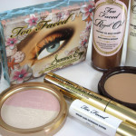 Too Faced Collection for Summer 2012 – Sneak Peek – Photos & Information
