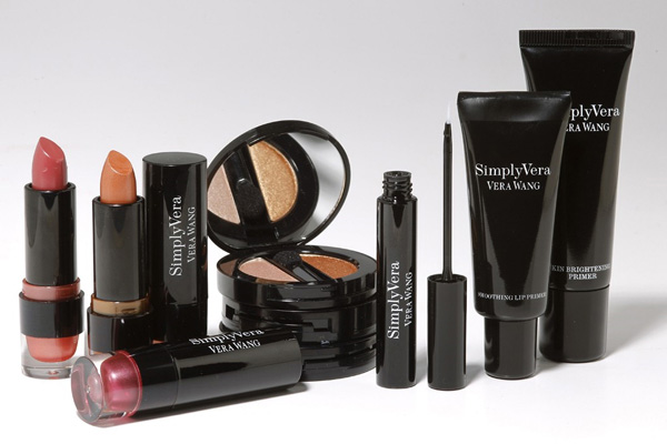 Vera Wang Is Launching Her Cosmetics Collection Next Week