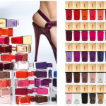 YSL La Lacque Couture Collection for Spring – Summer 2012 – Information, Photos & Prices