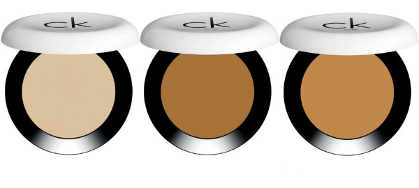 CK One Spring 2012 Airlight Pressed Powder SPF15 CK One Spring 2012 Makeup Collection   New Info, Photos & Prices
