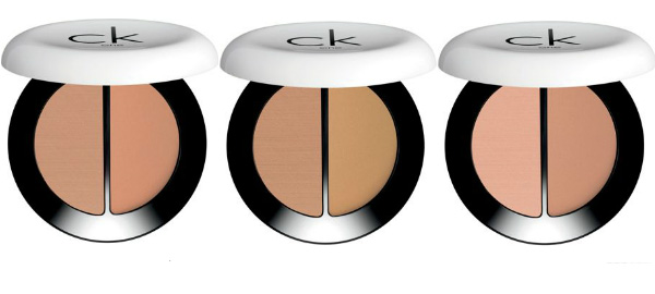 CK One Spring 2012 Cream Powder Bronzer Duo CK One Spring 2012 Makeup Collection   New Info, Photos & Prices