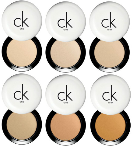 CK One Spring 2012 Mousse Concealer CK One Spring 2012 Makeup Collection   New Info, Photos & Prices