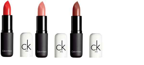 CK One Spring 2012 Pure Color Lipstick shades CK One Spring 2012 Makeup Collection   New Info, Photos & Prices
