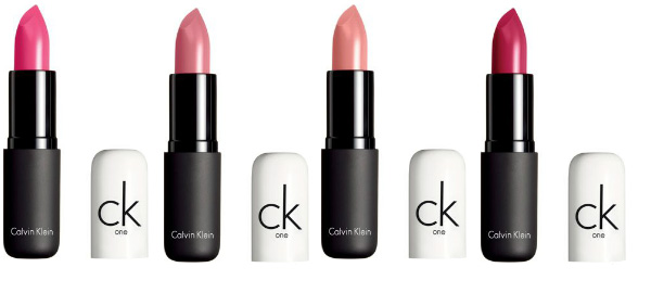 CK One Spring 2012 Pure Color Lipstick CK One Spring 2012 Makeup Collection   New Info, Photos & Prices