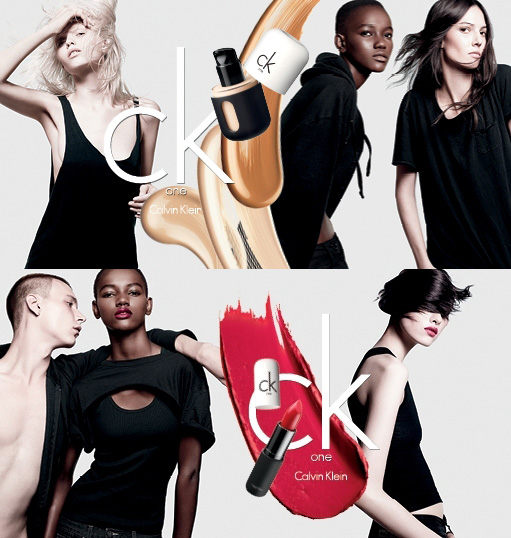 Calvin Klein CK One Makeup Collection Spring Summer 2012 CK One Spring 2012 Makeup Collection   New Info, Photos & Prices