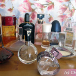 Perfumes I'm Curently Using – Quick Review