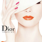 Dior Summer Mix Collection for Summer 2012 – Info, Photos & Prices