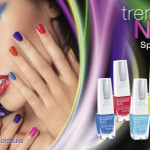 Isadora Nail Polish Collection for Spring – Summer 2012 – Info, Photos & Prices