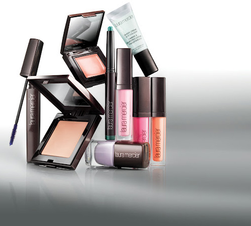 Laura Mercier Belle Nouveau Collection Summer 2012 products Laura Mercier Belle Nouveau Collection for Summer 2012   Info, Photos & Prices